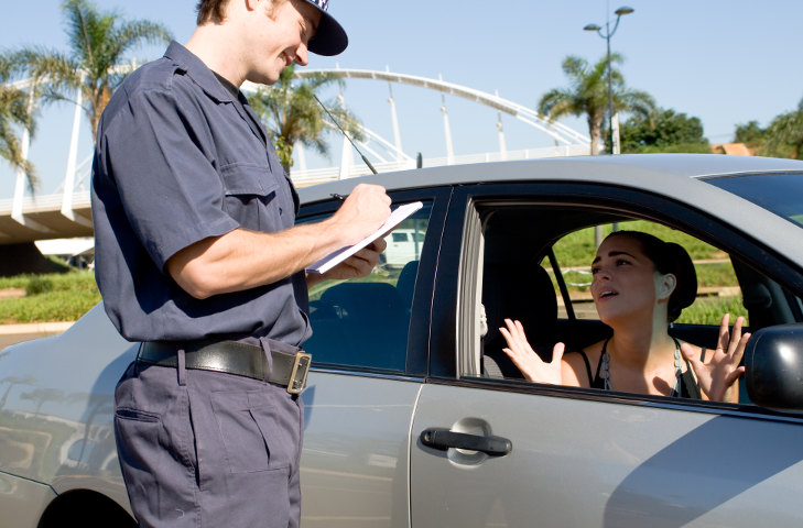drivers rights dui stop virginia