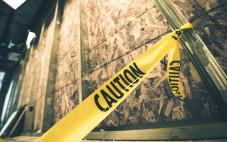 dangerous and defective property in virginia