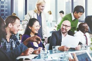 employment discrimination team