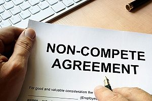 an employment non compete agreement that was signed by an employee of a company who is speaking to an employment law attorney to legally get out of it