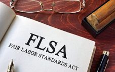 a book that answers the question What is FLSA