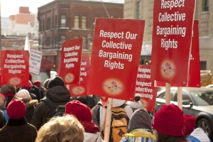 Union-Collective-Bargaining