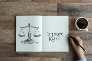 employment law rights of individuals