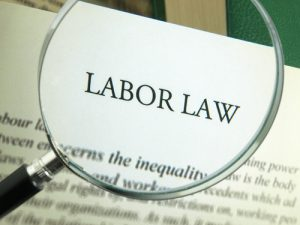labor law rights