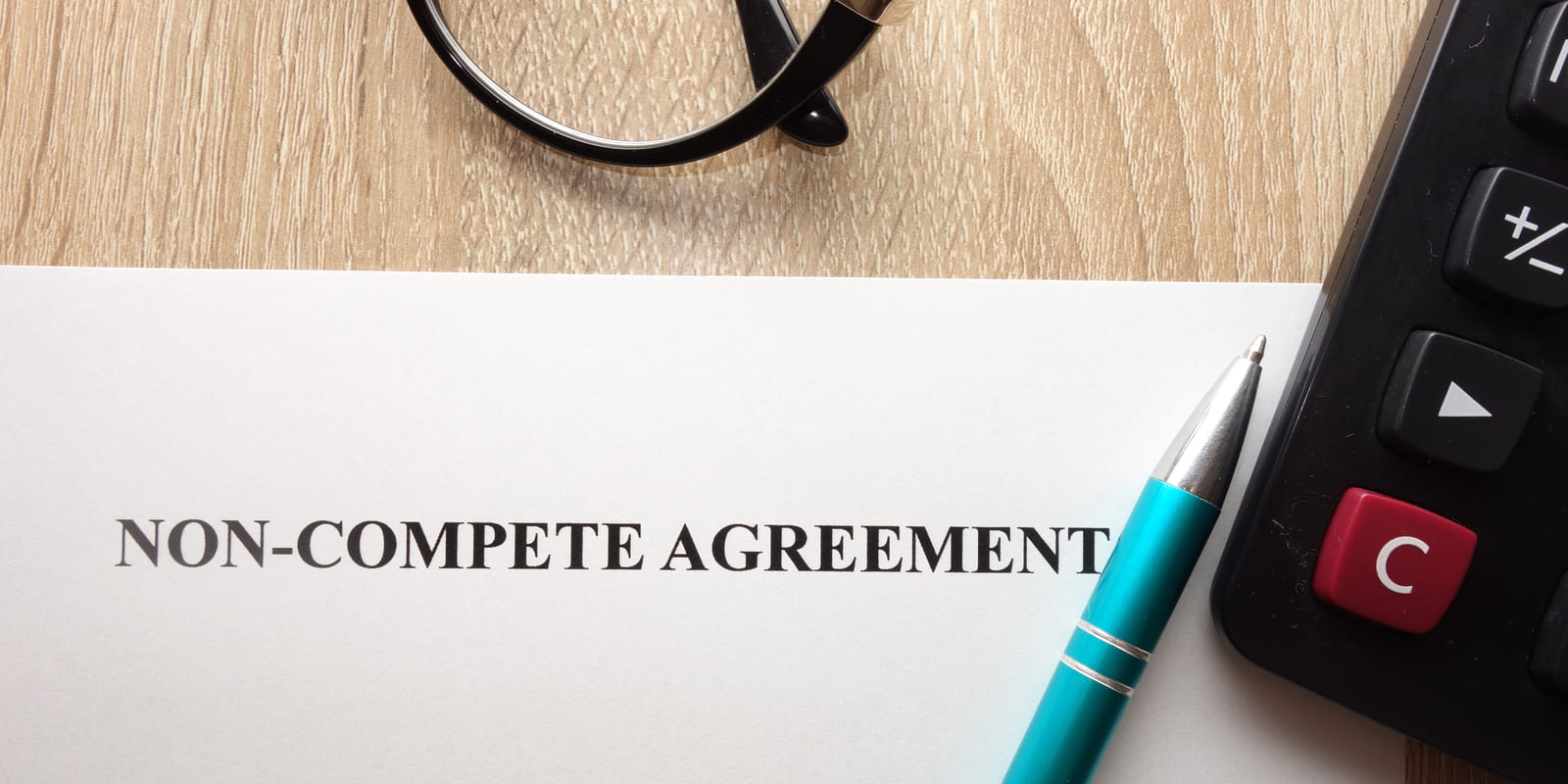 What Happens If You Violate a Non-Compete Agreement