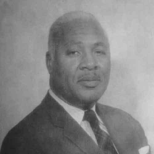 Edwin C. Brown, Sr.