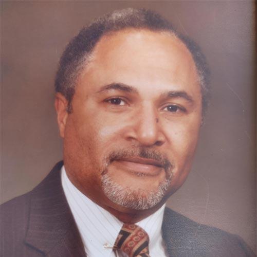 Edwin C. Brown, Jr.