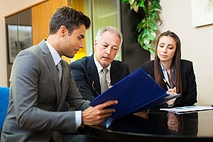 attorneys proving civil litigation services