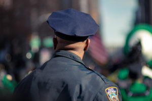 an amendment can be a guide on police conduct